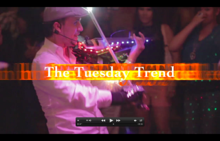 #TheTuesdayTrend
