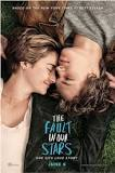 A Fault in Our Stars Cover Pic