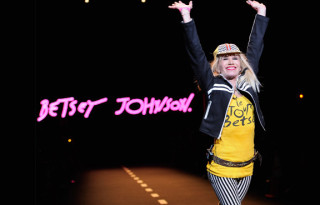 Betsey Johnson Via Google Images