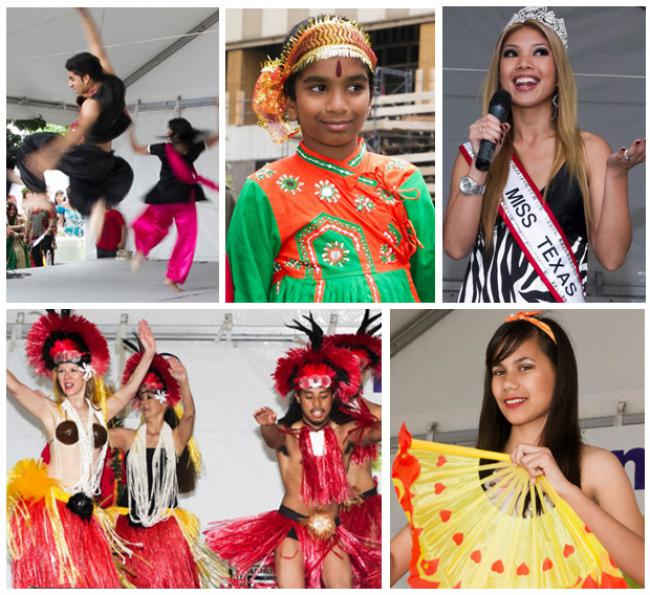 Asian month celebrations 6
