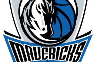 Dallas Mavericks Logo 2014-15