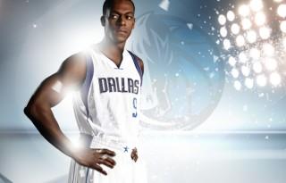 Dallas Mavericks acquire four-time all-star point guard Rajon Rondo from the Boston Celtics December 18, 2014.