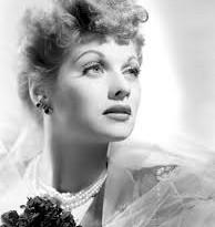 A Lucille Ball