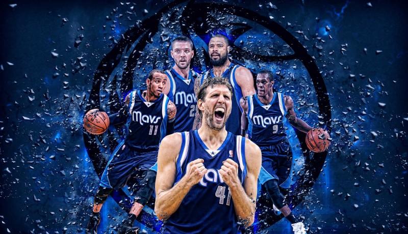 Dallas Mavericks Playoffs 2015 vs Houston Rockets