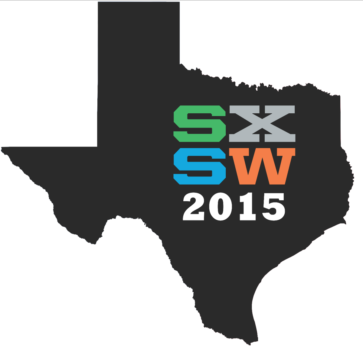 South by Southwest 2015 in Austin, Texas.