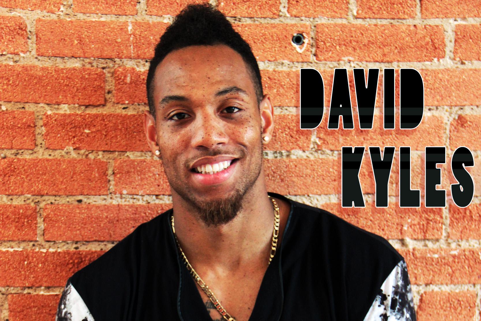 Dallas Entertainment Journal Interviews David Kyles DEJ DE Journal