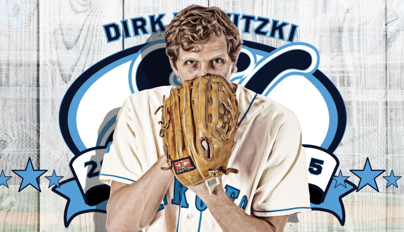 Dirk Nowitzki's 2015 Heroes Celebrity Baseball Game Presented by Baylor Medical Center at Frisco on Saturday June, 27 at Dr. Pepper Ballpark