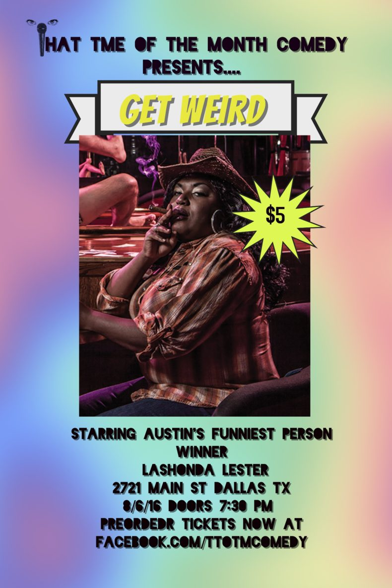 Copy of Get Weird 2 electric Bugaloo (2)