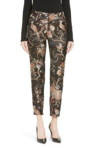 14_Alice & Olivia Stacey Brocade Trouser_Original Price $450_Sale Price $269.98